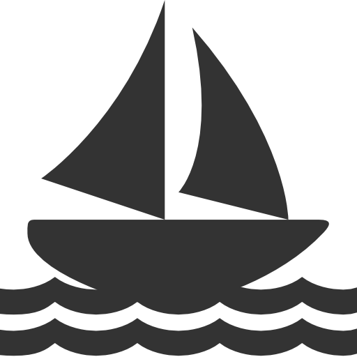 14 Free Boat Icon.png Images