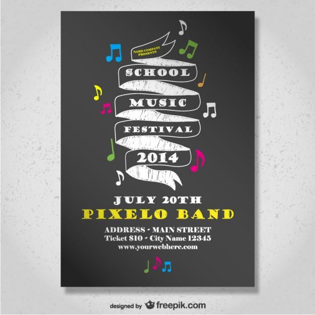 School Music Festival
