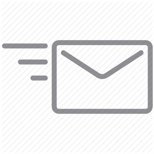 Send Email Message Icon