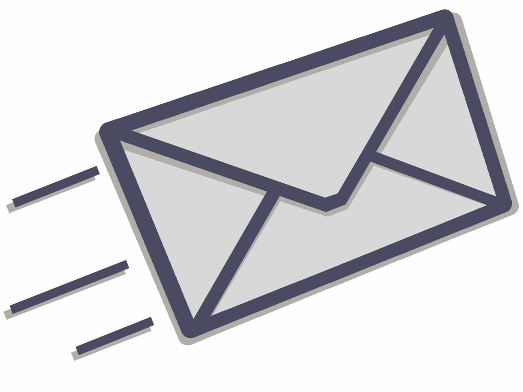 7 Send Email Icon Images - Outlook Send Email Icon, Send ...