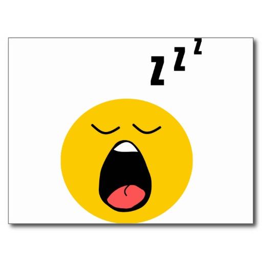 11 Lazy Animated Emoticons Images