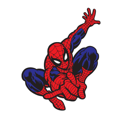 12 Spider- Man Logo Vector Images