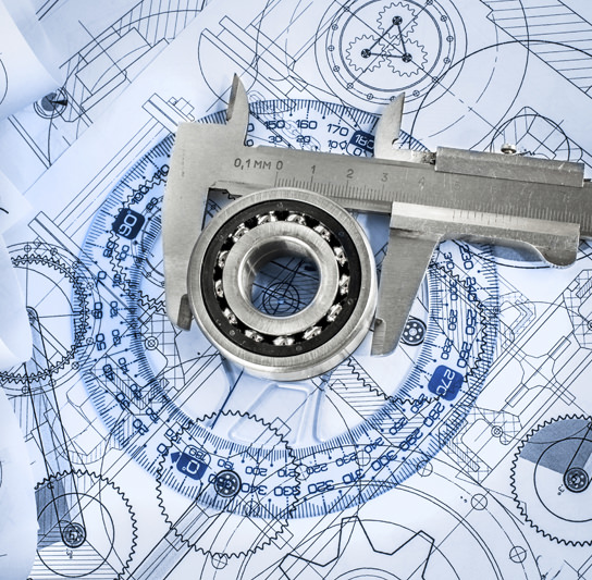 Technical Drawing and Design