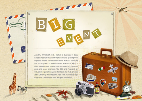 15 Free Travel Flyer PSD Downloads Images
