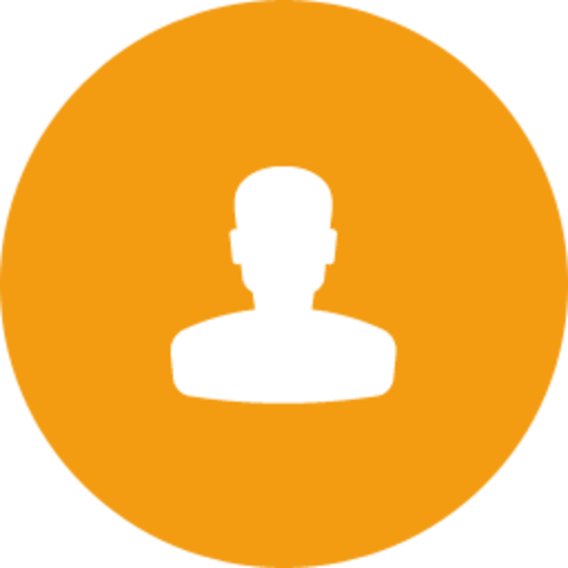 User Profile Icon Flat