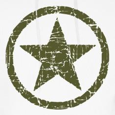 Vintage Army Star