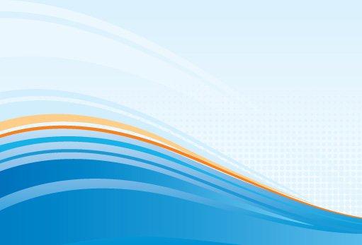 Water Wave Vector Graphics