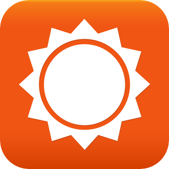 11 AccuWeather Desktop Icon Images