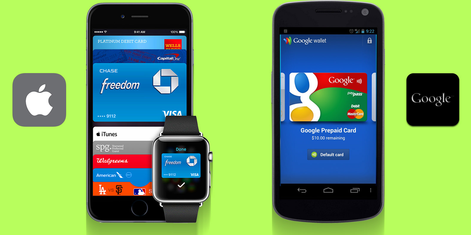 12 Pay Apple Mobile Wallet Icon Images