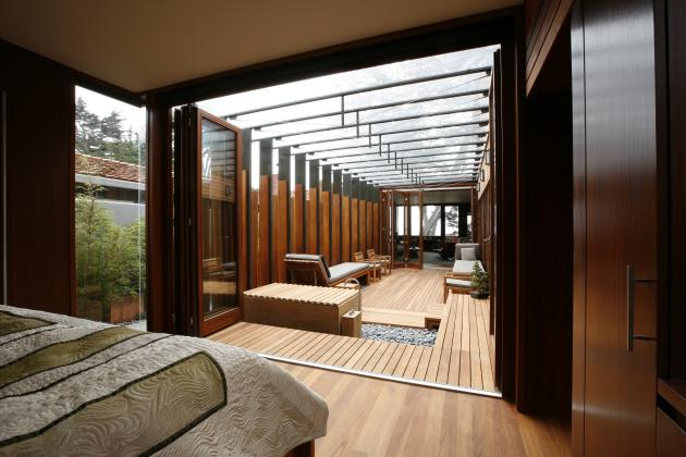 Architecture Minimalist Interior Design