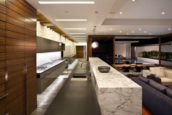 Architecture Modern Interior Design