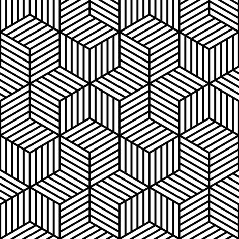 Black and White Graphic Design Patterns