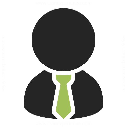 Business Person Icon Black | www.pixshark.com - Images ...