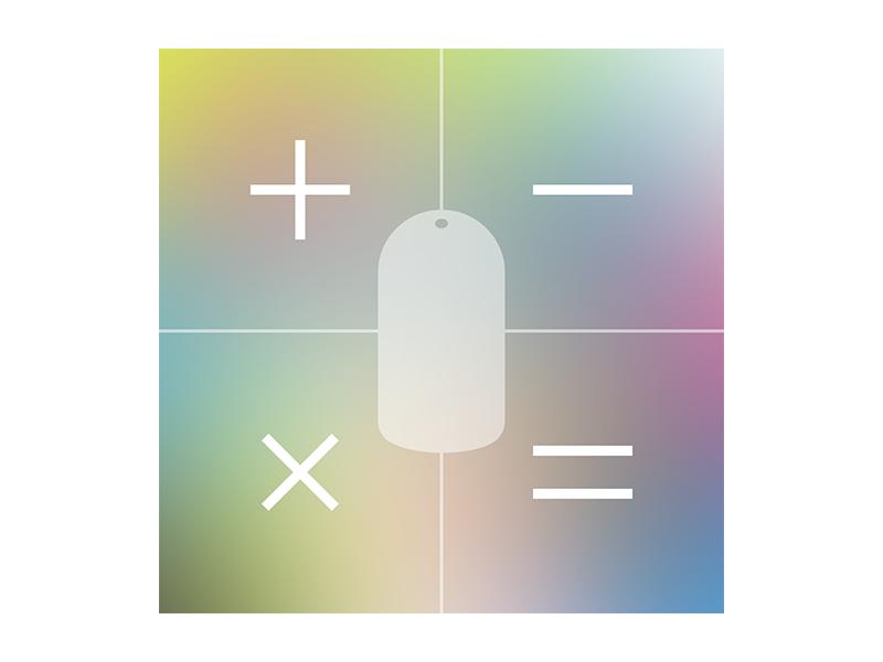 Calculator App Icon