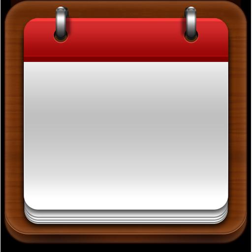Calendar Icon Download
