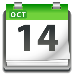 14 View Calendar Icon Images