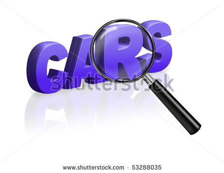 Car Sales Search Words
