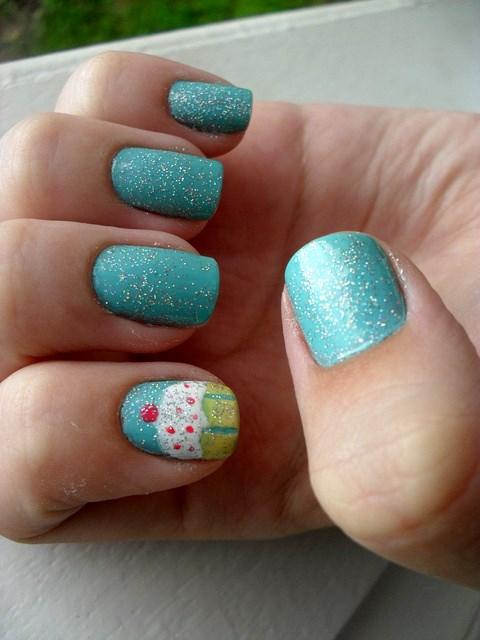 Cute Easy Nail Polish Ideas
