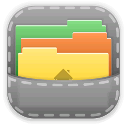 Document Management System Icon