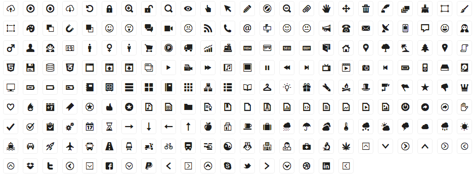10 Free Vector Icons For Commercial Use Images