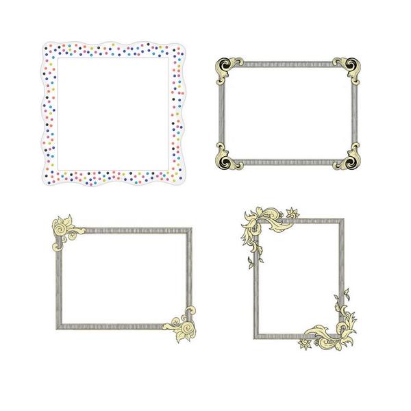 Frame Templates Free