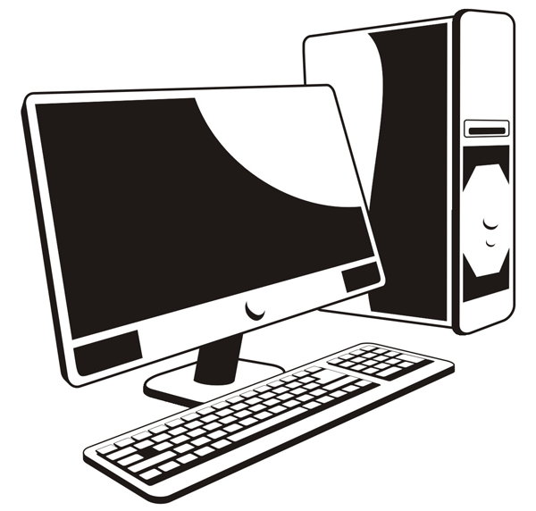 Free Computer Clip Art Graphics