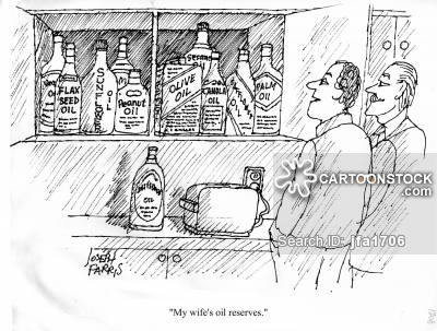 Funny Olive Oil Cartoons