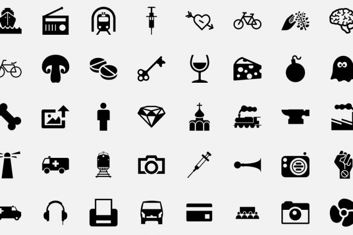 13 Movie Icon Game Company Symbols Images