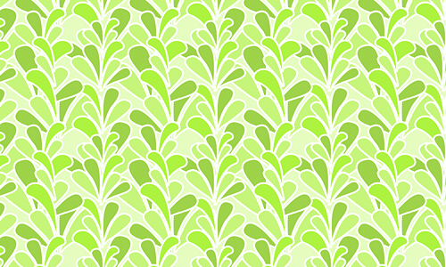 Green Pattern Photoshop