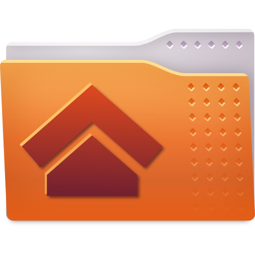 Images of the File Manager Icon
