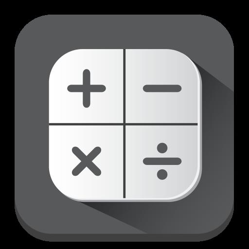 iPhone Calculator Icon