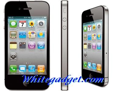 iPhone Icon Top Right Corner