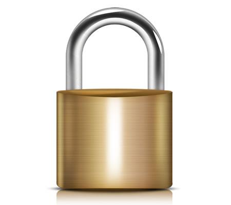 Lock Icon Transparent