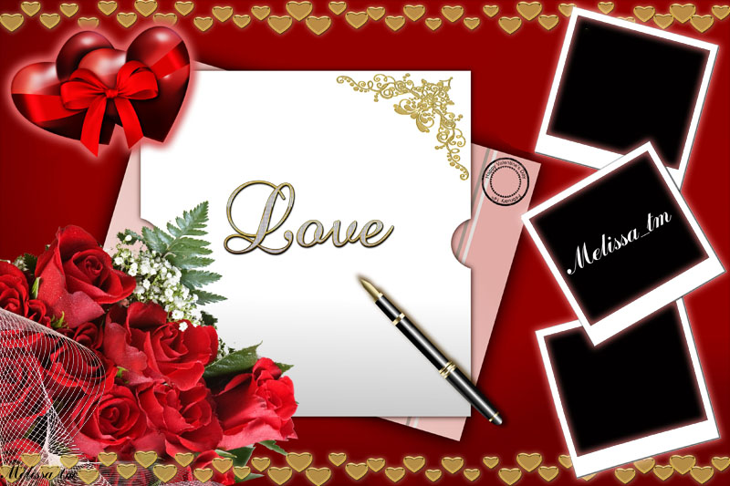 9 PSD Photography Love Images - Love Frames Free Download ... Love Frames For Photoshop