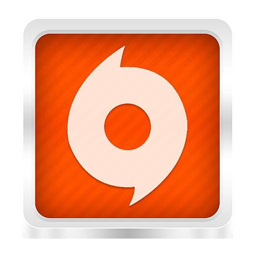 Origin Metro Icon