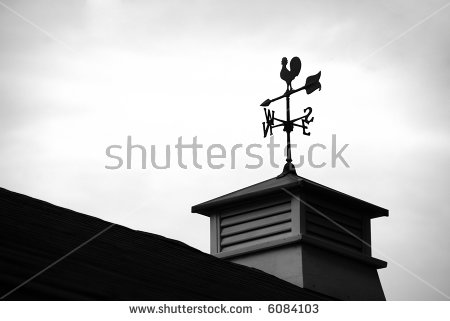 Roof Wind Directional
