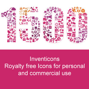 Royalty Free Icons Commercial Use
