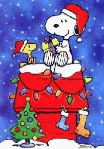 snap christmas snoopy clip art photos on pinterest - Snoopy Christmas Clip Art