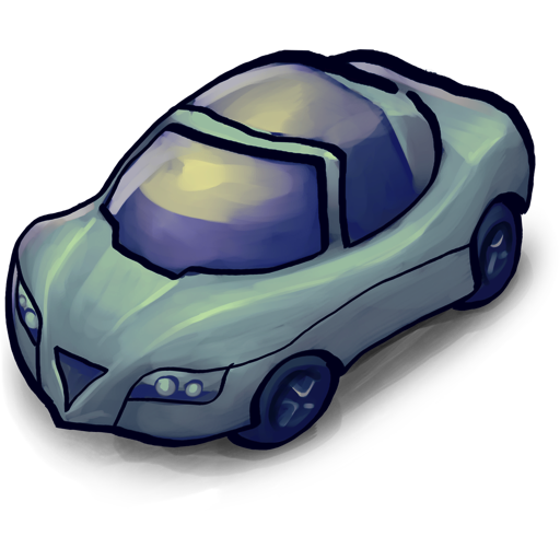 14 Sports Icon.png Simple Vehicle Images
