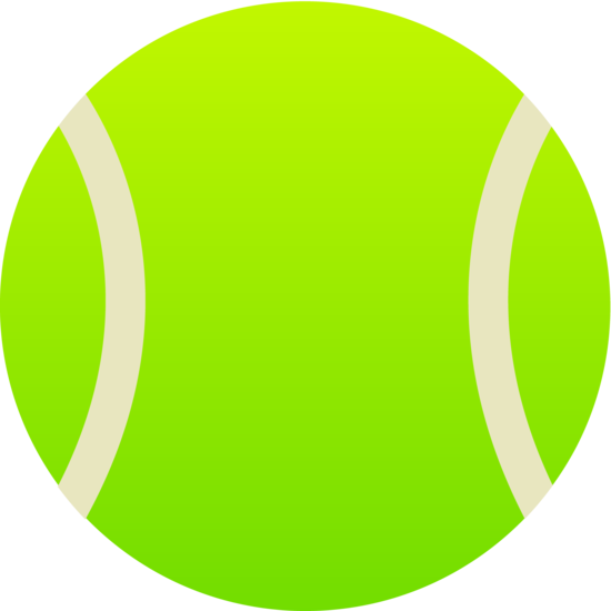 16 Tennis Ball Graphic Images