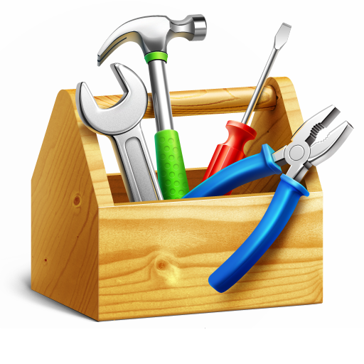 15 Tool Box Icon Design Images
