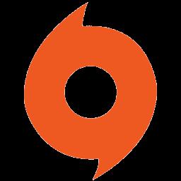 Transparent Origin Logo