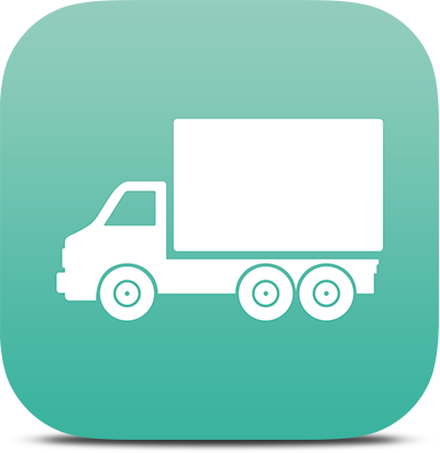Transportation App Icon