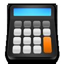 Windows Calculator Icon