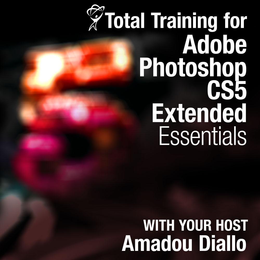 Adobe Photoshop CS5 Advanced