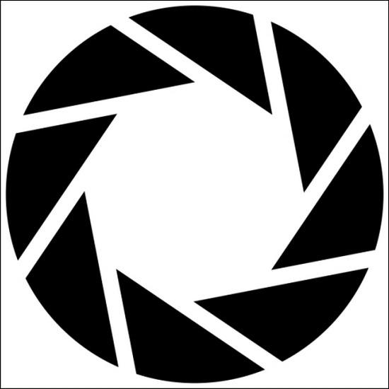 Aperture Science Logo