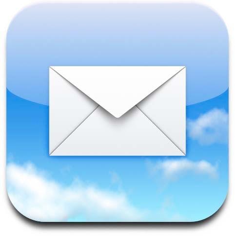 Apple iPhone App Icons
