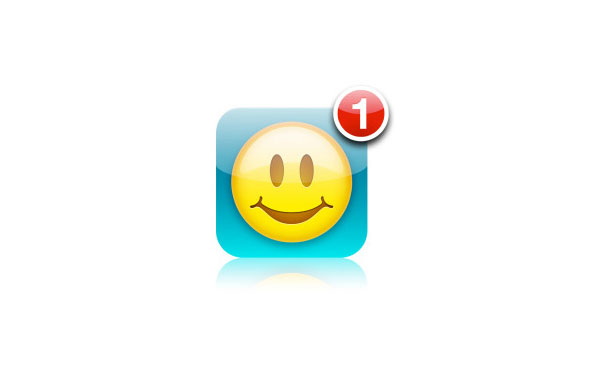 Badge App Icon