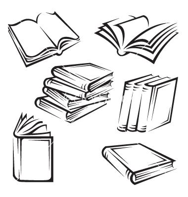 Book Vector Free