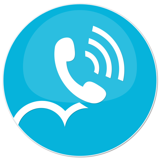 17 Call App Android Icon Images